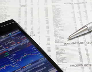 Financial Data Services | Products and Services | I-N